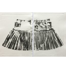 Cornelius, Karen Pleated Skirt