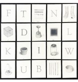 Neufeld, Patrick Inarticulate Alphabet