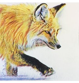 Graham, Peter Red Fox (Candied Mammals of the Boreal Forest)