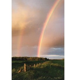 Striemer, Barry Double Rainbow