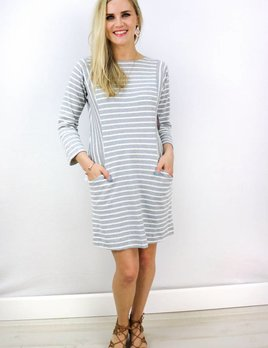 JOULES JOULES POCKET BRETON DRESS