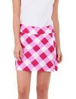 JUDE CONNALLY JUDE CONNALLY MORGAN SKORT GINGHAM
