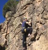 climbing Rock Climbing Half Day