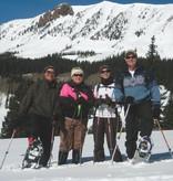 hiking Snowshoe Adventure Half Day