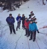 climbing Ice Climbing Half Day Adventure