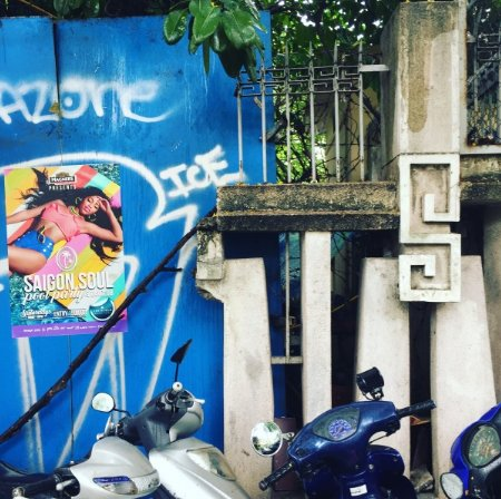 VIETNAM - A MODERNIST WONDERLAND