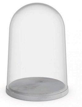 Akar de Nissim Akar De Nissim - Glass Dome with Marble Base