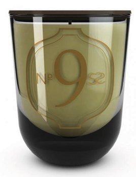 Akar de Nissim Akar De Nissim - No9 Fragranced wax candle - Rose of Damas