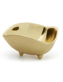 Aerin AERIN - Footed Deco Serving Bowl - Small