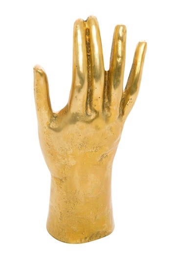 Kelly Wearstler Kelly Wearstler - Saints Hand - 7.5x15cm