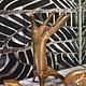 Kelly Wearstler Kelly Wearstler - Dichotomy Sculpture - 12.5x18x30cm