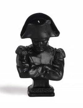 Cire Trudon Cire Trudon Buste - Napoleon  - Black
