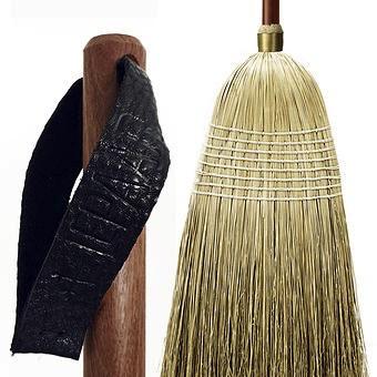 Lepaar - Gardenlust Essential Broom Natural / Natural Millet