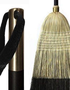 Lepaar - Gardenlust Luxe Broom Natural / Natural Millet