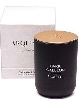 Arquiste Dark Galleon Luxury Candle by ARQUISTE Parfumeur
