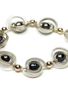 Martha Seely Martha Seely Design - INSPIRO Pearl Bracelet.