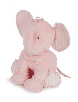 tartine et chocolate Tartine et Chocolat - Elephant - Ferdinand - pink - 25cm