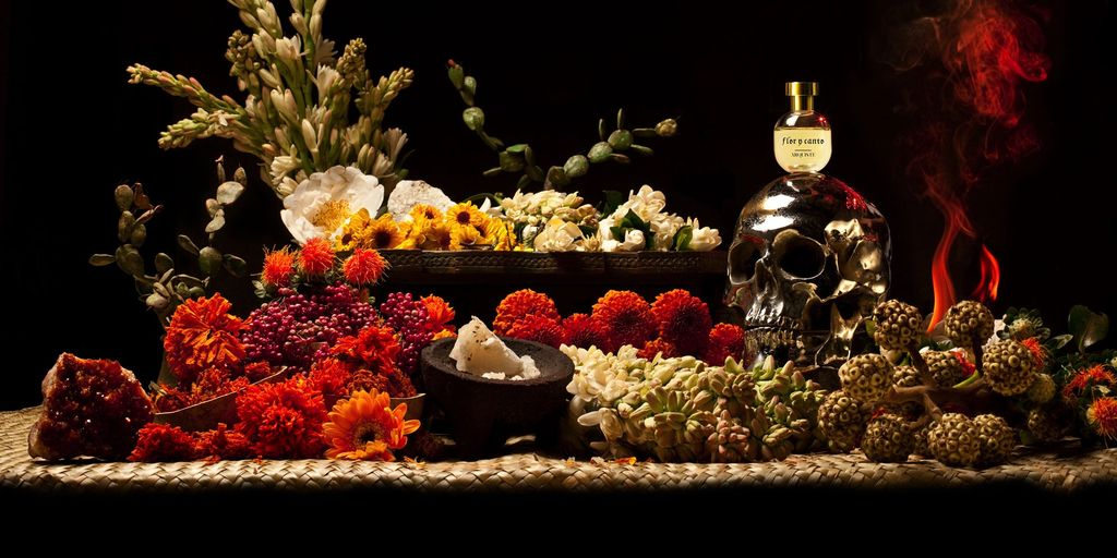 Arquiste Flor Y Canto by ARQUISTE Parfumeur