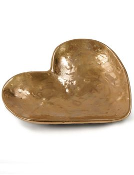 Kelly Wearstler Kelly Wearstler - Heart Dish - 17x15cm