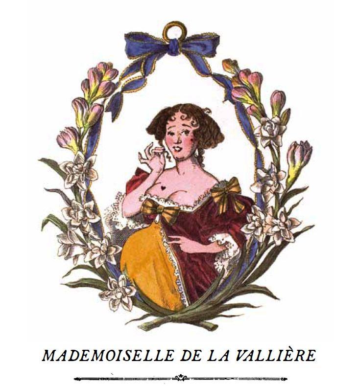 Cire Trudon Mademoiselle de la Valliere -Cire Trudon Candle - 270g - 55-65 hours