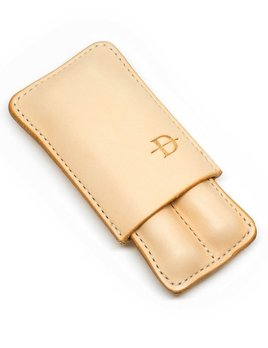 daneson Daneson Flavoured Tooth Picks - Two Finger Leather Case - Includes 2 flavours