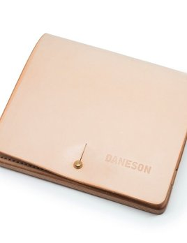 daneson Daneson Flavoured Tooth Picks - Six Finger Leather Case - Includes 6 flavours