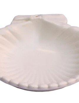 Vintage Wedgwood - Dish - Moonstone (matte cream finish) - 8.5cm - UK c1970