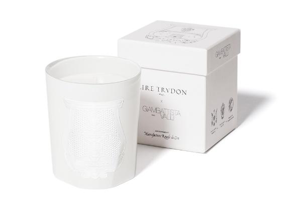 Cire Trudon Positano - Cire Trudon Candle -  270g - 55-65 hours