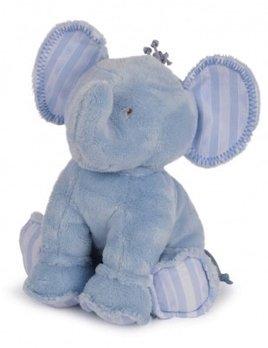 tartine et chocolate Tartine et Chocolat - Elephant - Ferdinand -  blue - 25cm