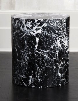 Kelly Wearstler Kelly Wearstler - Monolith Side Table - 40.5x46cm