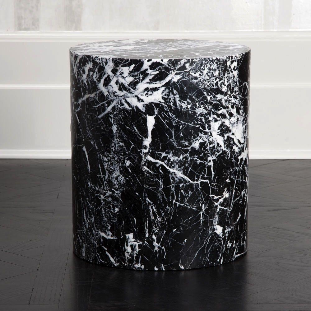 Kelly Wearstler Kelly Wearstler - Monolith Side Table - 40.5x46cm