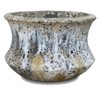 Terracotta Trading Atlantis Lotus Pot - Large D82xH55cm
