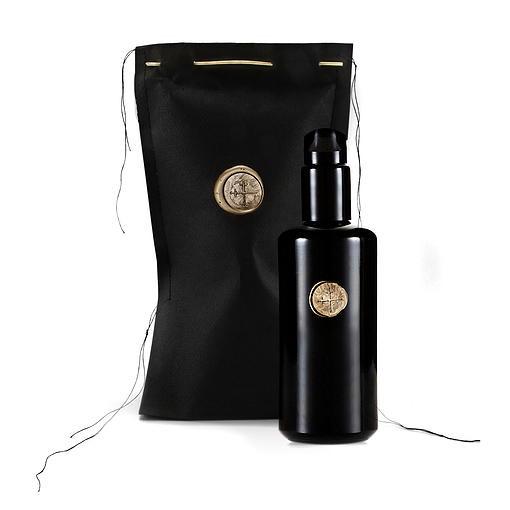 Lepaar Lepaar - 24k Luxurious Body Oil 200ml.  - For women + men