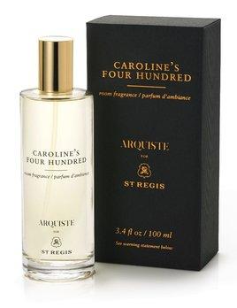 Arquiste Caroline's Four Hundred Luxury Room Spray by ARQUISTE Parfumeur for St Regis