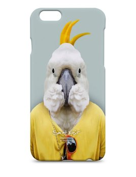 Saint Noir Saint Noir - IPhone 6 /6s Case - Cockatoo - Berlin