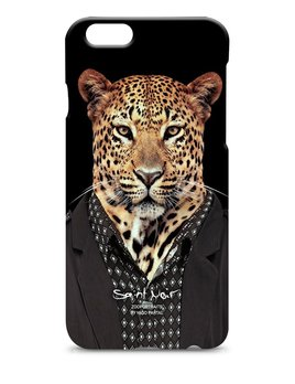 Saint Noir Saint Noir -  IPhone 6 /6s Case - Leopard - Berlin