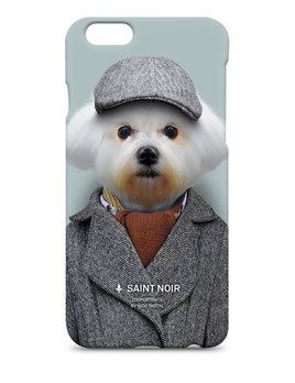 Saint Noir Saint Noir - IPhone 6 /6s Case - Maltese - Berlin