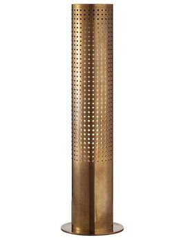 Kelly Wearstler Kelly Wearstler - Precision Table Lamp - Antique Brass