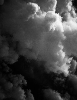Felix Forest Photograph - Nuages, 2011