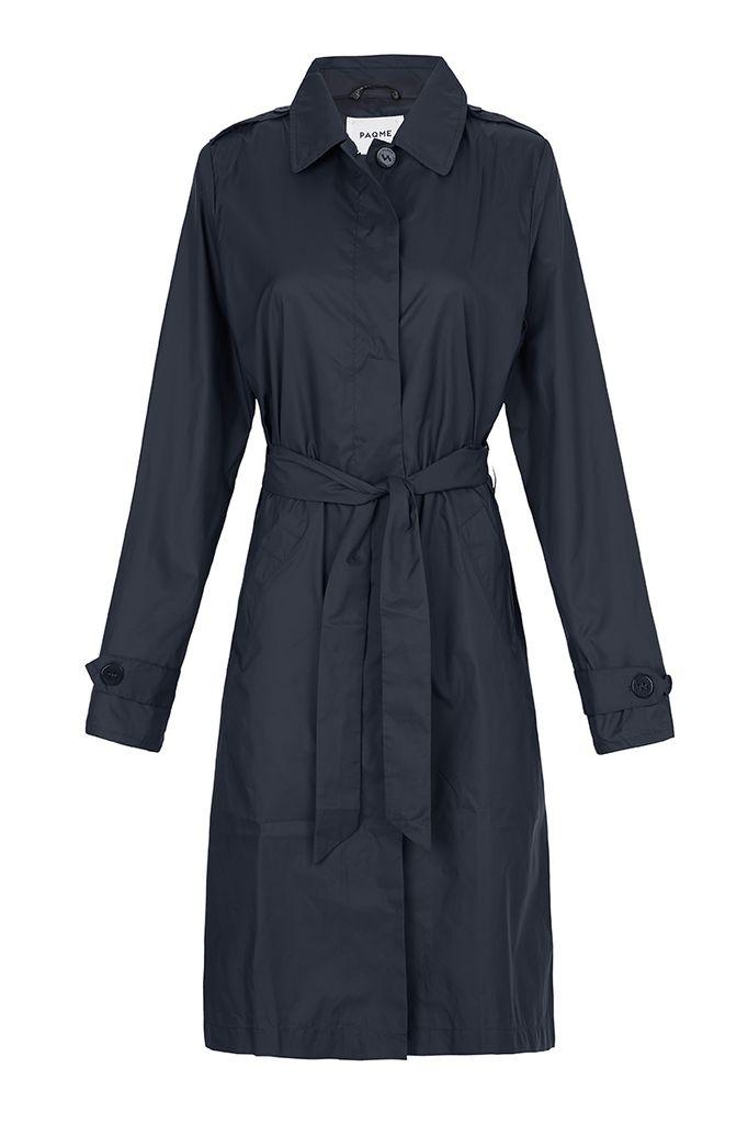 BECKER MINTY PAQME womens anywhere raincoat