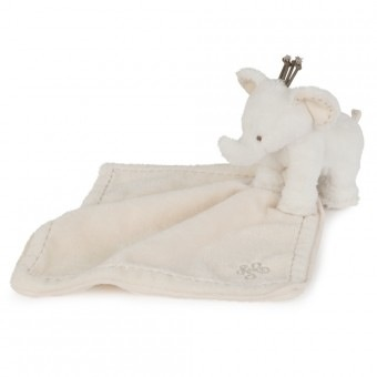 tartine et chocolate Tartine et Chocolat - Elephant Comforter Blanket - Ferdinand