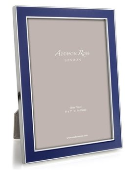 Addison Ross Addisson Ross Enamel Photo Frame - Thin