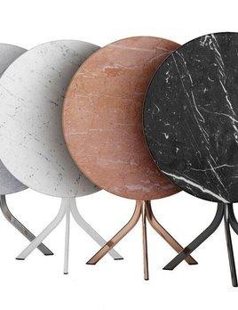 Retegui Marble Retegui Marble - Bistro Table - various sizes and colours available