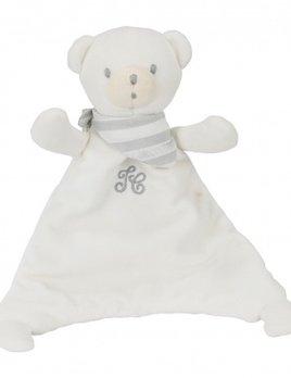 tartine et chocolate Tartine et Chocolat - Prosper Polar Bear Comforter Blanket - Ours