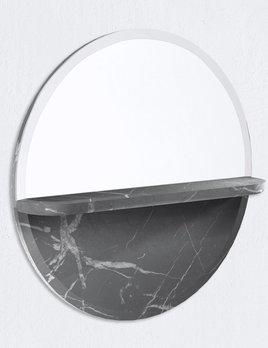 Retegui Marble Retegui Marble - Alaka Circular Marble Mirror - Round