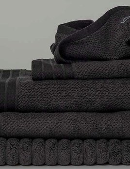 bemboka blankets Bemboka Towel Collection - Charcoal