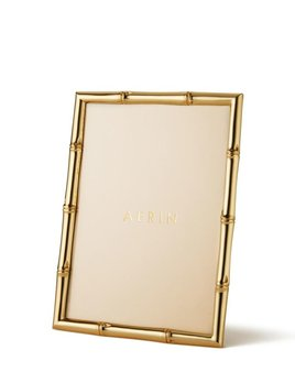 Aerin AERIN - Mayotte Bamboo  Frame 5x7""