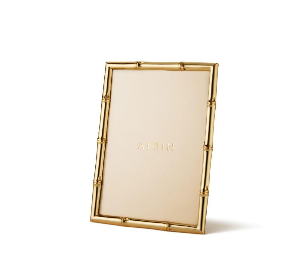"Aerin AERIN - Mayotte Bamboo  Frame 5x7"""