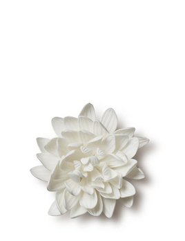 Aerin AERIN - Porcelain Dahlia Flower