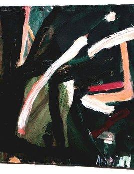 Gift #16 - Antonia Mrljak - 41x41cm